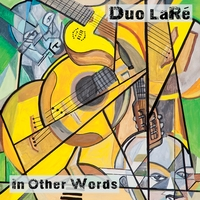 Chris Acquavella - Duo LaRe